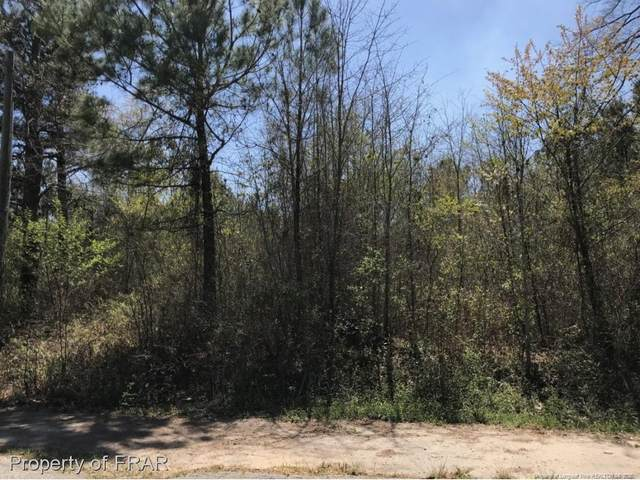 Lot 211 King Richard Court, Red Springs, NC 28377 (MLS #630804) :: The Signature Group Realty Team