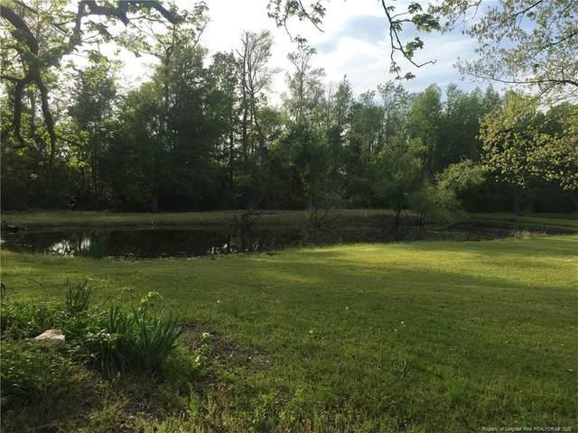 3891 Rennert Road, Shannon, NC 28386 (MLS #630805) :: Moving Forward Real Estate