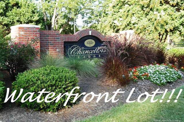 Westchase (Lot 33) Run, Sanford, NC 27330 (MLS #630828) :: The Signature Group Realty Team