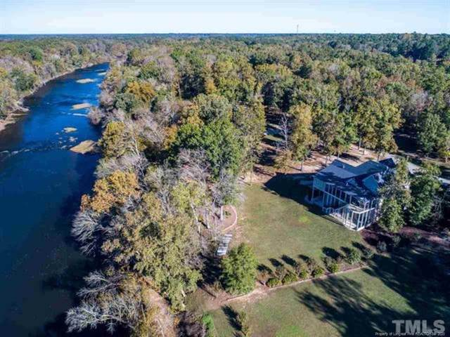 0 Olde Ferry Lane, Dunn, NC 28334 (MLS #630865) :: The Signature Group Realty Team