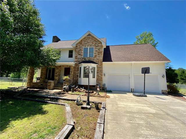 4114 Argentine Circle, Fayetteville, NC 28306 (MLS #630955) :: The Signature Group Realty Team