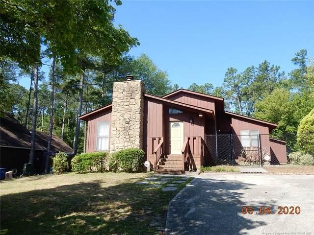 1804 Bryn Mawr Drive, Fayetteville, NC 28304 (MLS #632123) :: Weichert Realtors, On-Site Associates