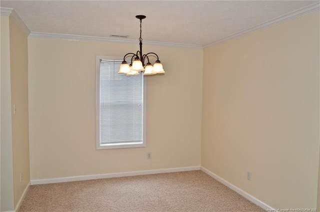 341 Bubble Creek Court #5, Fayetteville, NC 28311 (MLS #632157) :: Weichert Realtors, On-Site Associates
