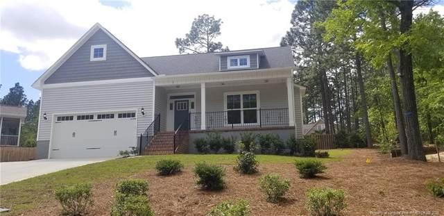 3 Barkley Lane, Pinehurst, NC 28374 (MLS #632186) :: Weichert Realtors, On-Site Associates