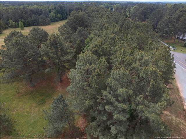 28.13 Acres Carbonton Road, Sanford, NC 27330 (MLS #632561) :: Weichert Realtors, On-Site Associates