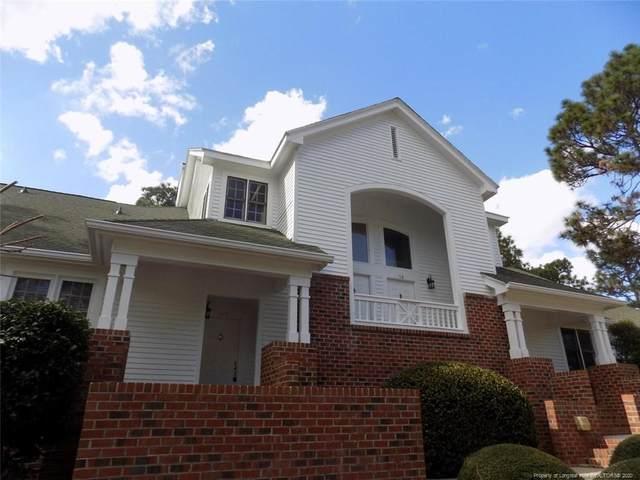 50 Knoll Road, Southern Pines, NC 28387 (MLS #632636) :: Weichert Realtors, On-Site Associates