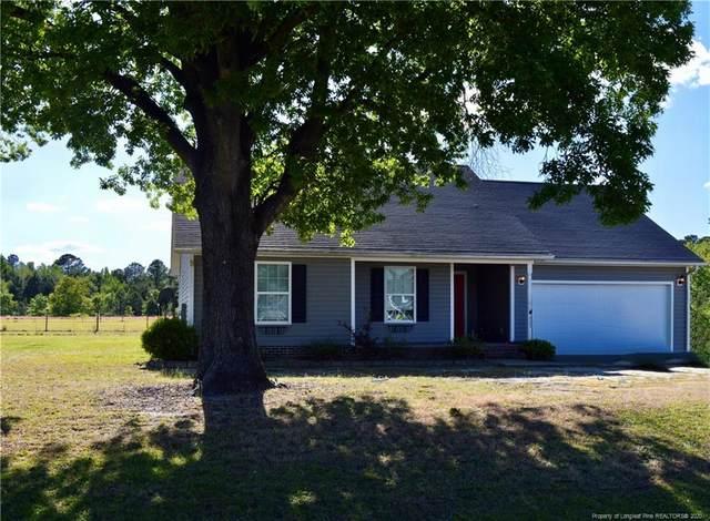 511 Driftwood Lane, Raeford, NC 28376 (MLS #632662) :: Weichert Realtors, On-Site Associates