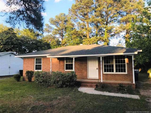 1047 Revere Street, Fayetteville, NC 28304 (MLS #632706) :: The Signature Group Realty Team