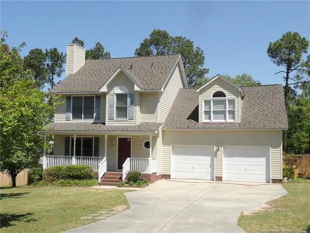 97 Cliffdale Court, Cameron, NC 28326 (MLS #632798) :: Weichert Realtors, On-Site Associates