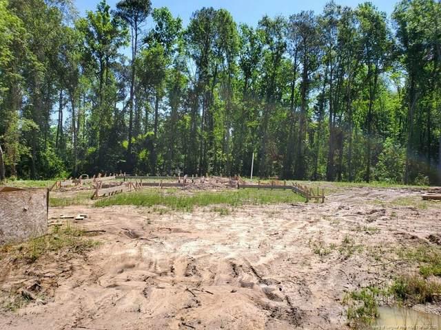 5104 Maddie Creek  (Lot 31) Lane, Fayetteville, NC 28306 (MLS #632820) :: Weichert Realtors, On-Site Associates