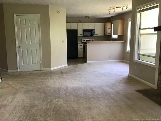 950 Stewarts Creek Drive #9, Fayetteville, NC 28314 (MLS #632823) :: Weichert Realtors, On-Site Associates