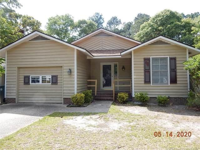 5517 Deep Hollow Court, Fayetteville, NC 28311 (MLS #632842) :: Weichert Realtors, On-Site Associates