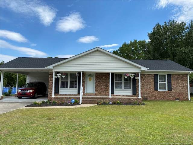 4711 Ashton Road, Fayetteville, NC 28304 (MLS #632898) :: The Signature Group Realty Team