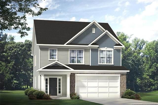 387 Springhaven Drive, Raeford, NC 28376 (MLS #632936) :: Weichert Realtors, On-Site Associates