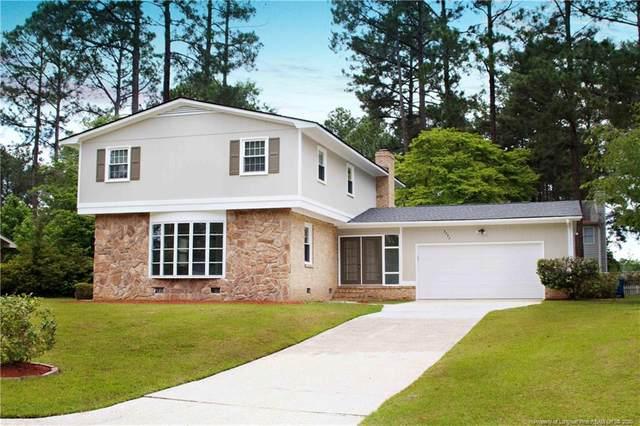 3352 Jura Drive, Fayetteville, NC 28303 (MLS #632956) :: Weichert Realtors, On-Site Associates