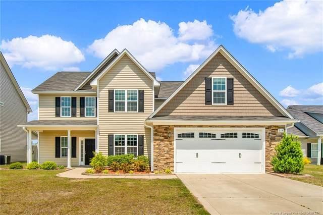 314 Cornhill Road, Fayetteville, NC 28312 (MLS #633005) :: Weichert Realtors, On-Site Associates