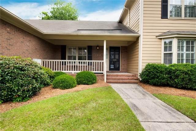 1235 Haymount Court C, Fayetteville, NC 28305 (MLS #633097) :: Weichert Realtors, On-Site Associates