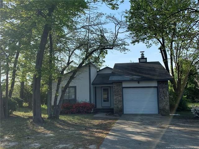 1339 Fraser Drive, Fayetteville, NC 28303 (MLS #633110) :: Weichert Realtors, On-Site Associates