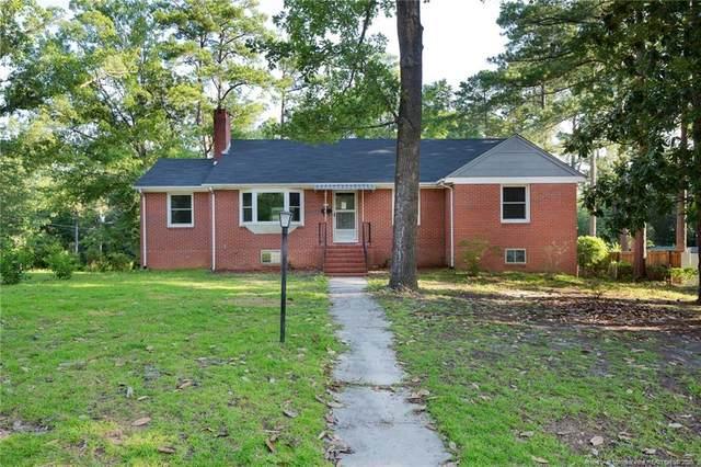 1812 Lyon Road, Fayetteville, NC 28303 (MLS #633124) :: Weichert Realtors, On-Site Associates