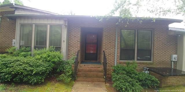 515 Apple Lane #9, Sanford, NC 27330 (MLS #633162) :: Weichert Realtors, On-Site Associates