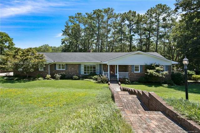 318 Andover Road, Fayetteville, NC 28311 (MLS #633203) :: Weichert Realtors, On-Site Associates