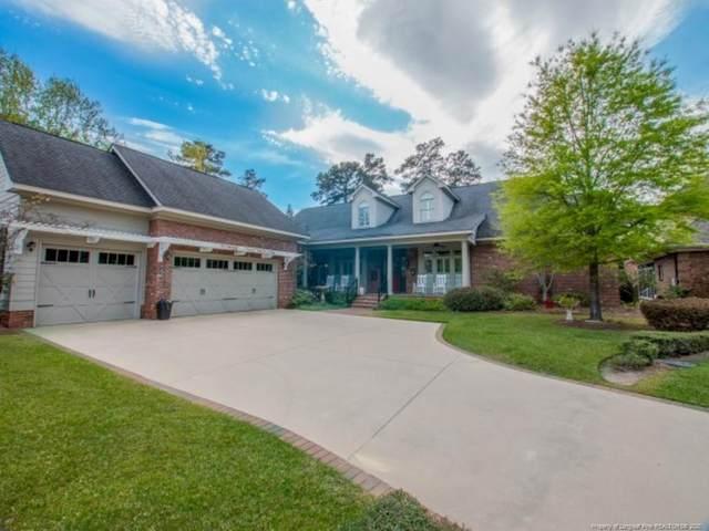 909 Calamint Lane, Fayetteville, NC 28305 (MLS #633206) :: Weichert Realtors, On-Site Associates