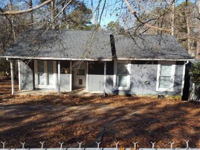 4580 Westfield Road, Fayetteville, NC 28314 (MLS #633251) :: Weichert Realtors, On-Site Associates
