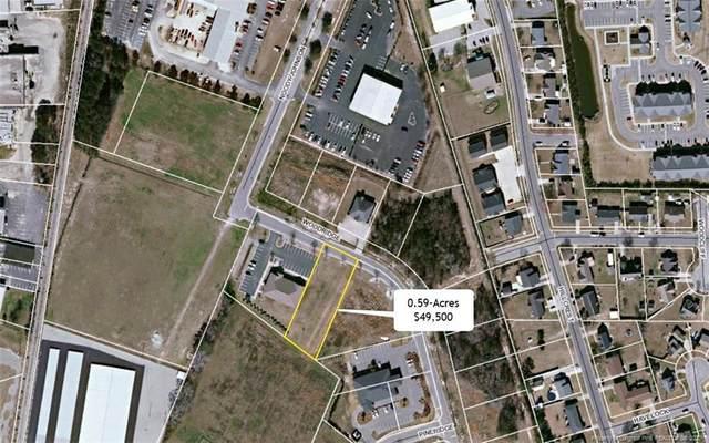 Woodridge Drive, Lumberton, NC 28358 (MLS #633271) :: Weichert Realtors, On-Site Associates