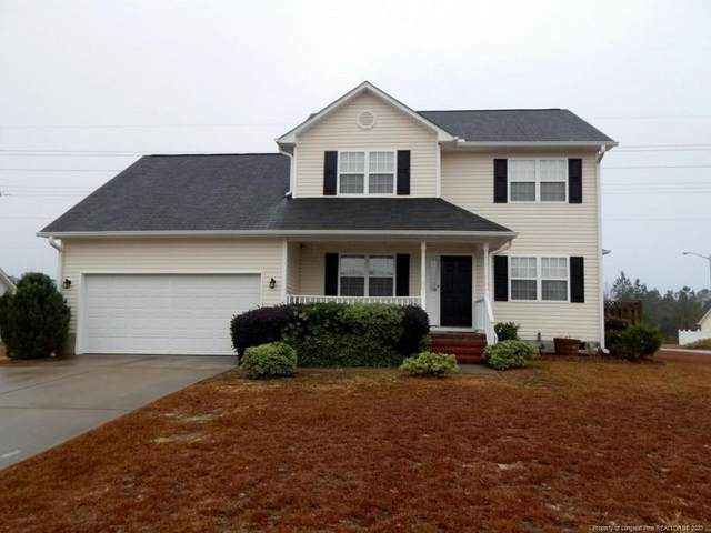 567 Cypress Pond Drive, Hope Mills, NC 28348 (MLS #633274) :: Weichert Realtors, On-Site Associates