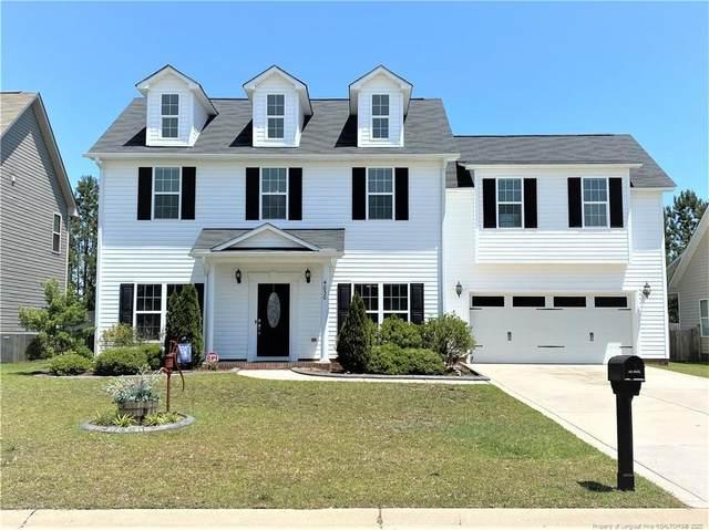 4030 Pleasantburg Drive, Fayetteville, NC 28312 (MLS #633281) :: Weichert Realtors, On-Site Associates