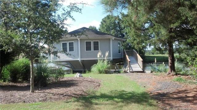 396 Bald Cypress Drive, Vass, NC 28394 (MLS #633290) :: Weichert Realtors, On-Site Associates