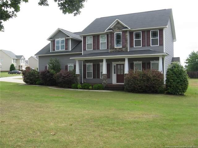 19 Wynnborne Circle, Cameron, NC 28326 (MLS #633298) :: Weichert Realtors, On-Site Associates