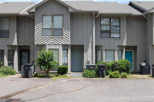117 Mallard Cove A, Vass, NC 28394 (MLS #633325) :: Weichert Realtors, On-Site Associates