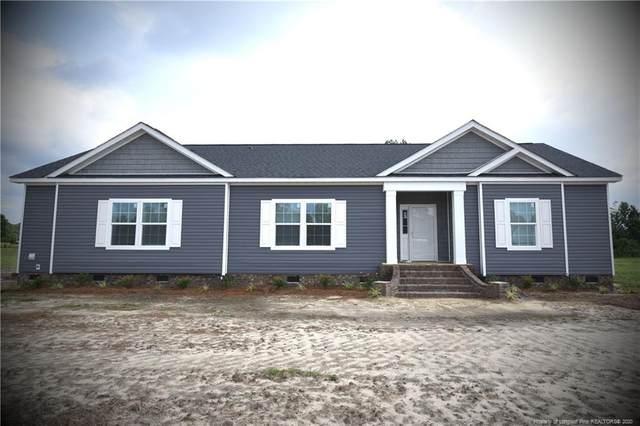 138 Rockwell Court, Lumberton, NC 28360 (MLS #633334) :: Weichert Realtors, On-Site Associates