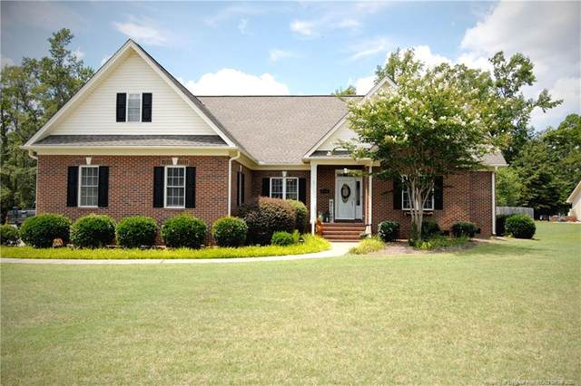 3185 Princeton Street, Lumberton, NC 28360 (MLS #633335) :: Weichert Realtors, On-Site Associates