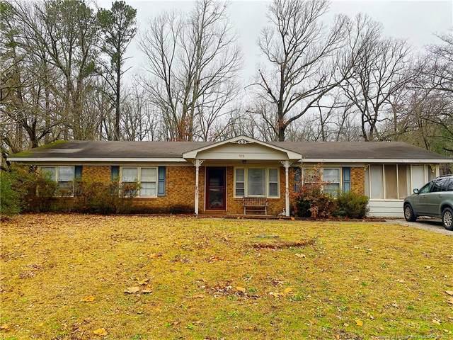 978 Lisa Avenue, Fayetteville, NC 28314 (MLS #633337) :: The Signature Group Realty Team