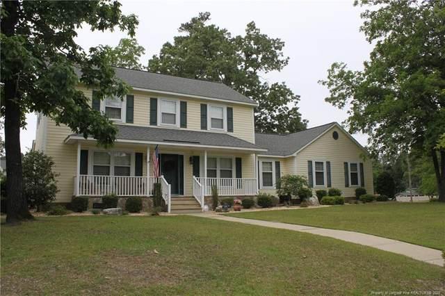 2000 Crossway Drive, Fayetteville, NC 28304 (MLS #633381) :: Weichert Realtors, On-Site Associates