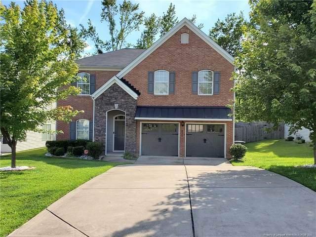 211 River Oak, Spring Lake, NC 28390 (MLS #633390) :: Weichert Realtors, On-Site Associates