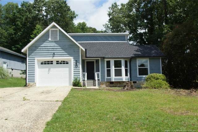 560 Andover Road, Fayetteville, NC 28311 (MLS #633392) :: Weichert Realtors, On-Site Associates