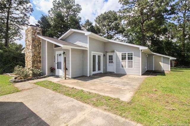 6026 Shearwater Drive, Fayetteville, NC 28304 (MLS #633406) :: Weichert Realtors, On-Site Associates