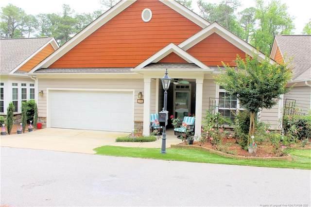 1629 Micahs Way N, Spring Lake, NC 28390 (MLS #633447) :: Weichert Realtors, On-Site Associates
