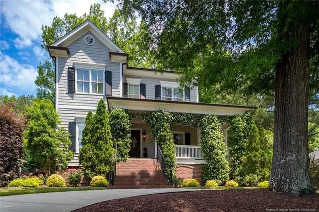 110 Lake Boone Trail, Raleigh, NC 27608 (MLS #633560) :: Weichert Realtors, On-Site Associates