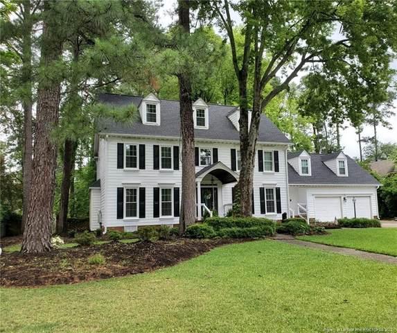 421 Kingsford Road, Fayetteville, NC 28314 (MLS #633585) :: Weichert Realtors, On-Site Associates