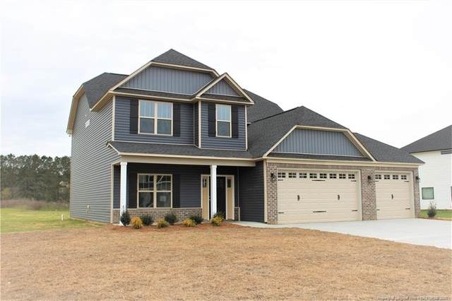 2318 Northway Court, Hope Mills, NC 28348 (MLS #633646) :: The Signature Group Realty Team