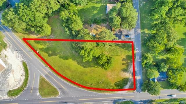 E Central Avenue, Raeford, NC 28376 (MLS #633741) :: Weichert Realtors, On-Site Associates