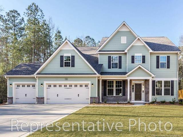 4141 Mcbryde Street, Linden, NC 28356 (MLS #633748) :: The Signature Group Realty Team