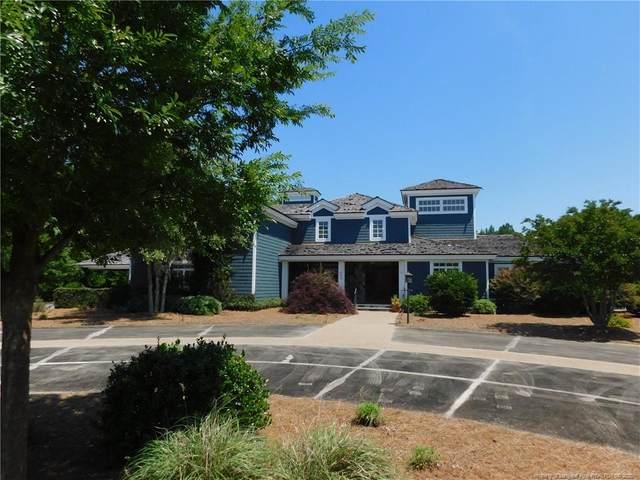 300 Grande Oaks Boulevard, Lumberton, NC 28358 (MLS #633775) :: The Signature Group Realty Team