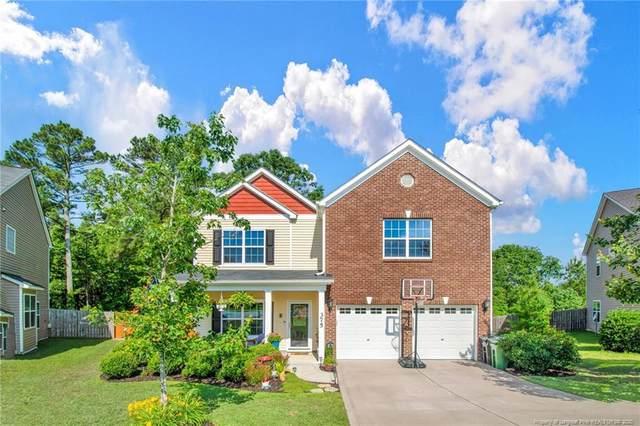 375 River Oak Street, Spring Lake, NC 28390 (MLS #633822) :: Weichert Realtors, On-Site Associates