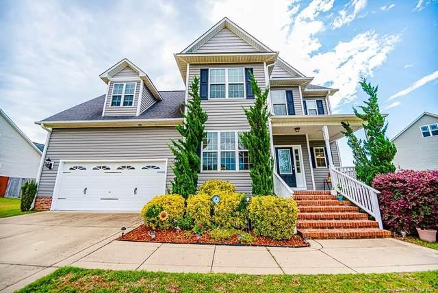 237 Lockwood Drive, Cameron, NC 28326 (MLS #633834) :: Weichert Realtors, On-Site Associates