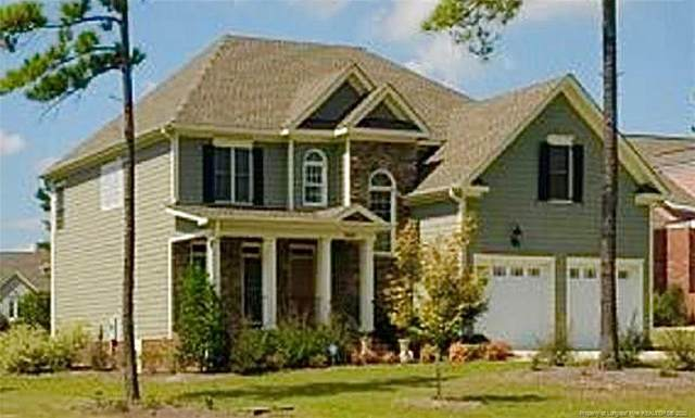 103 Skipping Water Drive, Spring Lake, NC 28390 (MLS #634840) :: Weichert Realtors, On-Site Associates